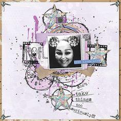 rofl by marnel Cedit FF 3/16/18 @The-LilyPad M3: Laughable/Charm/Mishpap by Dawn Inskip, LittleButterfly Wings, LynneMarie, & Paula Kesserling