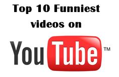 Top 10 Funniest YouTube videos