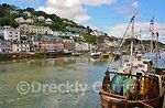 Looe Harbour 0009