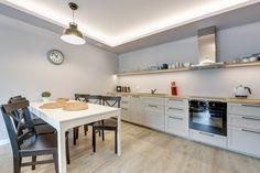 Wynajem apartmentów Gdańsk #apartamentygdansk #apartamentwynajemgdansk Table, Furniture, Home Decor, Decoration Home, Room Decor, Tables, Home Furnishings, Desks, Arredamento