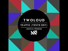 Twoloud - Traffic (Tiësto Edit) [AUDIO - progressive house]