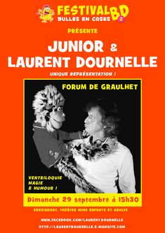 Mime, Junior, Laurent, Broadway, Geek Stuff, Humor