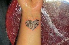 Tatuagens filhos