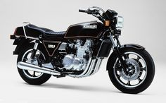 Kawasaki Z1300 (1980)