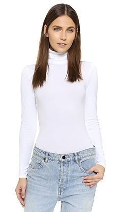 Get this Wolford's body now! Click for more details. Worldwide shipping. Wolford Colorado String Bodysuit: An easy-to-layer Wolford bodysuit with a classic turtleneck and fitted long sleeves. Snap closures at inseam. Fabric: Smooth jersey. 48% cotton/48% polyamide/4% elastane. Wash cold. Imported, Slovenia. (body, bodi, bodies, bodys, bodysuits, body, body, body, body, body)