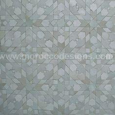 moroccan zelige tiles