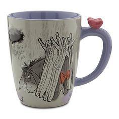 Disney Eeyore Mug | Disney Store