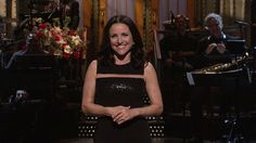 Julia Louis-Dreyfus on 'SNL': 3 Sketches You Have to See | Rolling Stone
