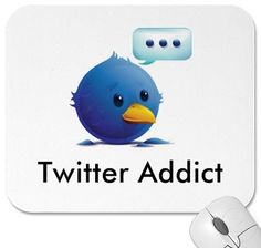 The Upsides and Downsides of the Twitter Habit