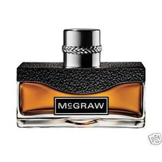 McGraw by Tim McGraw cologne for Men