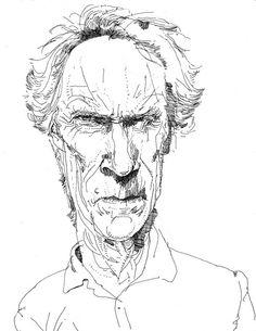 Joe Ciardiello - Clint Eastwood (2005)