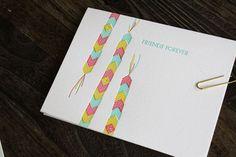 muff & qu inspiration | Poppytalk: National Stationery Show Preview: Printerette Press