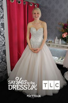 e396239952d6 Say Yes To The Dress UK - YouTube · Wedding ...