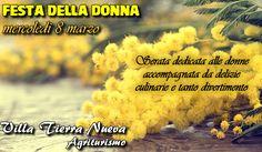 Festa Della Donna Da Villa Tierra Nueva http://affariok.blogspot.it/