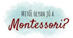 Montessori módszerek - Séta a vonalon! Infancy, Montessori Activities, Kids And Parenting, Kindergarten, Teaching, Education, Children, School, Childhood