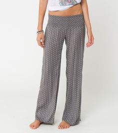 O'Neill - Juniors Johnson Pants $48.00