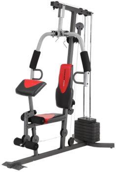 Inspirational Weider Pro Gym