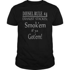 DIESEL RULE