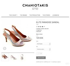 Easy shopping! Απεικόνιση 3 λήψεων, αναλυτικές πληροφορίες, προτεινόμενα εναλλακτικά σχέδια και όπως πάντα ΔΩΡΕΑΝ αποστολή με δυνατότητα μίας αλλαγής. Spring Summer 2015, Shoe Collection, Summer Shoes, Snake Skin, Stiletto Heels, Shopping, Sandals, Color, Fashion