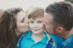 This is what love looks like!  | Charlotte Family Lifestyle  Photography #candidhams