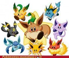 pokemon crossover cover - Google Search
