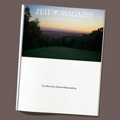 Nr. 40 / 14 - Ein Heft über Baden-Württemberg