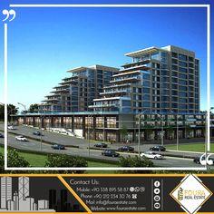 a56d40c28c1c4 م إنشاء هذا المشروع في منطقة جوربينار التابعة لبيليك دوزو في القسم الأوربي  من اسطنبول -تبلغ مساحة البناء كاملاً 47000 متر مربع وهو عبارة عن 208 شقق  سكنية ...