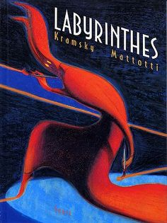 Illustration by Lorenzo Mattotti