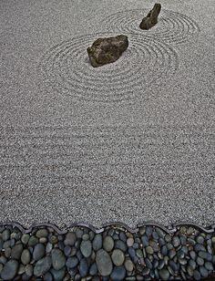 Zen Gardens #Japan #gardens
