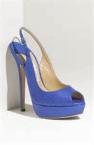 Jimmy Choo Blue Shoes - Bing Images