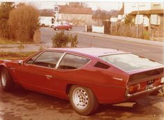 We've become obsessed here at CCC HQ by Paul McCartney's Lamborghini Espada S2. Not just because we love the Espada, but because of the mystery that seems to surround Macca's – drawn from the dubious and sometimes inconsistent history available on the internet. The Espada is a great car, it looks amazing with that beautiful …