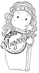 Magnolia Timbres - Star Tilda