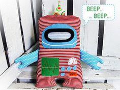 beep beep bot