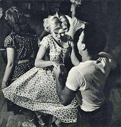 Dance Love!