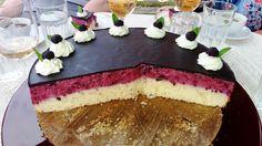 dobrý ostružinový dort Cheesecake, Cheesecakes, Cherry Cheesecake Shooters