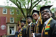 HBCU graduates are more likely to say that their colleges prepared them for life after than black graduates of non-HBCUs.