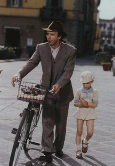 La Vita e Bella (Roberto Benigni, 1998)