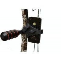 MUST HAVE PRODUCT : Bowfinger Smartphone Mount ! $44.96