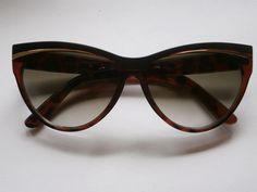 OCCHIALI DA SOLE Stile Style  Retro Vintage 50s 60s 50 60 Accessori cateye  4