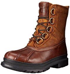 FRYE Men's Riley D Ring Lace Rain Boot, Espresso/Multi, 10.5 M US FRYE http://www.amazon.com/dp/B00TKMNKFQ/ref=cm_sw_r_pi_dp_n2LLwb13NEPHW