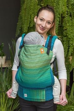 43df32eea63 Half Toddler Wrap Conversion Baby Carrier  Our Baby Tula Half Toddler Wrap  Conversion Baby Carrier has beauty of woven wrap   the ease and comfort of  Tula ...