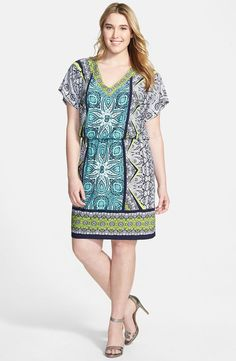 Plus Size Dress #plussize #wishlist