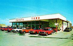 Toyota Town, Toyota, New Castle DE
