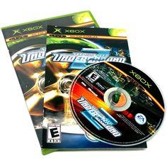 Jewel игра PC Медиа Need For Speed Underground 2 - купить в М