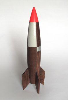 Pat & Kim Rocket