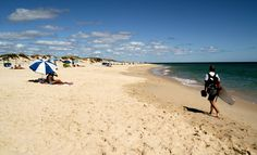 5 Most Magnificent Beaches in Tavira, Portugal | TravelersPress