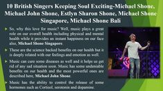 If you have some unconditional love and a special attraction for the music of Estlyn Sharon Shone. Then you are not alone in the world rather there are many like you who love sink to the tune of this popular pop singer Michael Shone from UK.