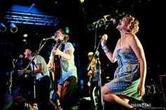 Lumineers, Dr. Dog booked for Tuscaloosa Amphitheater Oct. 9.