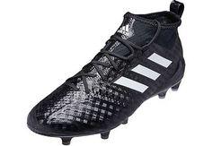 2b686f2c296f Adidas Ace 17.1 Primeknit Black White ( Soccerpro.com) Best Football Shoes