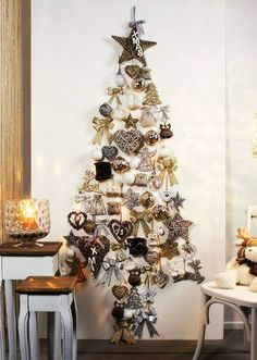 Xmas tree / collection